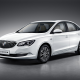 buick excelle gt, buick, car wallpaper