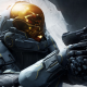 Halo 5, video games, guns, Halo, helmet wallpaper