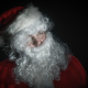 santa claus, portrait, holidays, new year, christmas wallpaper