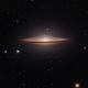 M104, galaxies, universe, astronomy, space wallpaper