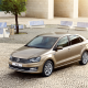 2015 volkswagen polo sedan typ 6r, car, volkswagen polo, volkswagen wallpaper