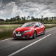 2015 honda civic type r, car, honda civic, speed, honda wallpaper