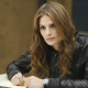 castle, stana katic, kate, movies, tv-series, brunette, actress wallpaper