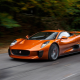 jaguar c-x75, cars, jaguar, supercar, speed wallpaper