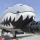 fairchild, a-10, thunderbolt ii, aircraft, military aircraft, cannon, chain gun wallpaper