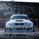 bmw m5 finalreflow white, tuning, car, bmw m5, bmw wallpaper