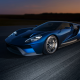2015 ford gt concept, supercar, ford wallpaper