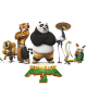kung fu panda 3, movies, poster, panda, kung fu panda, cartoons wallpaper