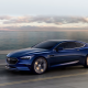 buick avista, concept cars, car, speed, sea, buick wallpaper