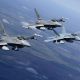 general dynamics, f-16, fighting falcon, mcdonnell douglas, fa-18, hornet, military aircraft, aircra wallpaper