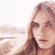 cara delevingne, face, women, fashion model, actress wallpaper