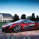 mclaren p1, supercar, mclaren wallpaper
