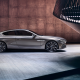 bmw gran lusso coupe, car, bmw, coupe, luxury cars, modern wallpaper