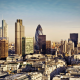 city of london, london, uk, england, city, urban, building, skyscrapers, cityscape wallpaper