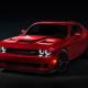 car, Dodge Challenger SRT, Dodge Challenger, Dodge wallpaper