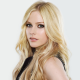 avril lavigne, blonde, singer, women wallpaper