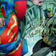 Superman, Batman, batman vs superman, fight, comics wallpaper