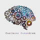 brain, art, abstract, continues conandrem wallpaper