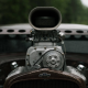 Chevrolet, car, old cars, car engine wallpaper