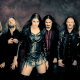 nightwish, music, band, endless forms most beautiful, tuomas holopainen, emppu vuorinen, jukka nevalainen, marco hietala, troy donockley, floor jansen wallpaper