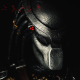 mortal kombat x, predator, alien, video games wallpaper