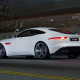 jaguar c-x16, 2017 jaguar f-type coupe, jaguar, cars wallpaper