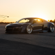 audi r8, cars, helicopter, sunset, audi, sportcar wallpaper