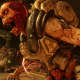 Doom 4, ID software, video games, shooter, first-person shooters wallpaper