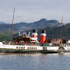 waverley, sailing ship, cruise ship, ship, steamship wallpaper
