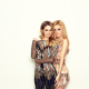 music, 5sta, lera kozlova, julianna karaulova, singers, women, russian wallpaper