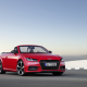 audi tt s line, audi tt, cars, audi, red audi wallpaper
