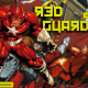 alexi shostakov, Marvel Comics, red guardian, winter guard, comics wallpaper