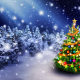 toys, snow, winter, holidays, christmas, christmas tree, new year wallpaper