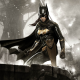 Batman: Arkham Knight, Batman, Batgirl, Rocksteady Studios wallpaper