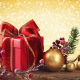 christmas mood, toys, berries, new year, gifts, holidays wallpaper