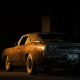 dodge charger, cars, night, retro cars, dodge wallpaper