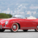 1955 porsche 356 speedster, porsche 356, porsche, retro cars, cars wallpaper