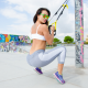 sport, sunglasses, graffiti, girl, fitness model, women, franceska jaimes wallpaper