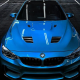 bmw m4 body kit, bmw m4, bmw, cars wallpaper