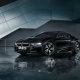 2017 bmw i8 frozen black, bmw i8, bmw, cars, electric car wallpaper