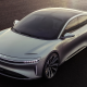 2019 lucid air, cars, electric car, concept, wheels, 1000 horsepower wallpaper