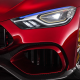 mercedes-amg gt concept, mercedes-benz, mercedes, cars, headlights wallpaper