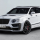 bentley bentayga, lumma design, cars, tuning, bentley wallpaper