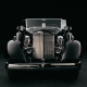 packard, retro car, cars wallpaper