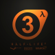 half-life 3, logo, video games, half-life wallpaper