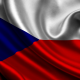 czech republic, flag, czech republic flag wallpaper