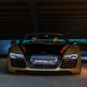 fostla de, audi r8 v10, spy, cars, audi r8, tuning wallpaper