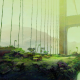 Golden Gate Bridge, artwork, apocalyptic, futuristic wallpaper