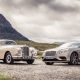 1953 bentley r-type continental, bentley r-type continental, cars, bentley wallpaper