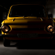 zaz, zaporozhets, cars, retro cars, parking wallpaper